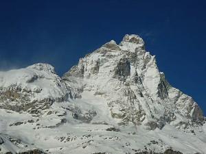 Early season ski trip to Cervinia and Zermatt - November December