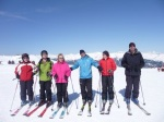 Ski Lesson Intermediate - Fabulous Ski School @FabulousSki