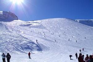 Hintertux_Summer_Skiing