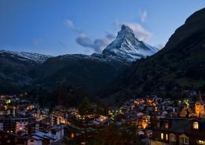 Zermatt_Summer_Ski_Resort_Europe